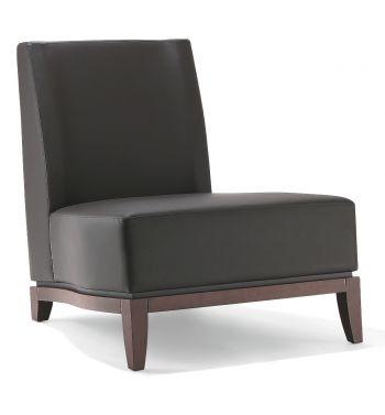 Lounge Sillón Diesis 73A2 de Cabas